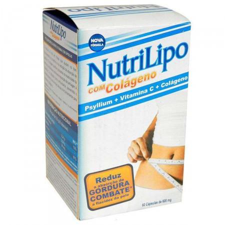 Nutrilipo com Colágeno