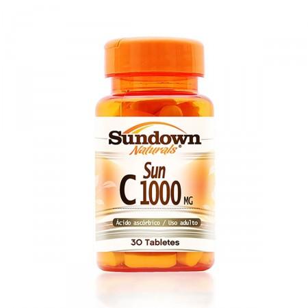 Sun C 1000 mg