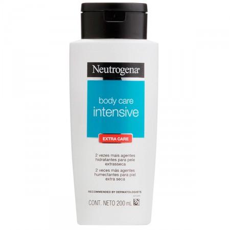 Hidratante Corporal Neutrogena Body Care Intensive Extra Care