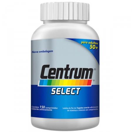 Complexo Vitamínico Select