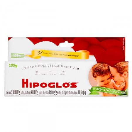 Pomada Prevenção de Assaduras Hipoglós