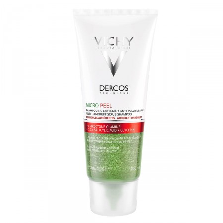 Shampoo Vichy Dercos Micro Peel Anticaspa