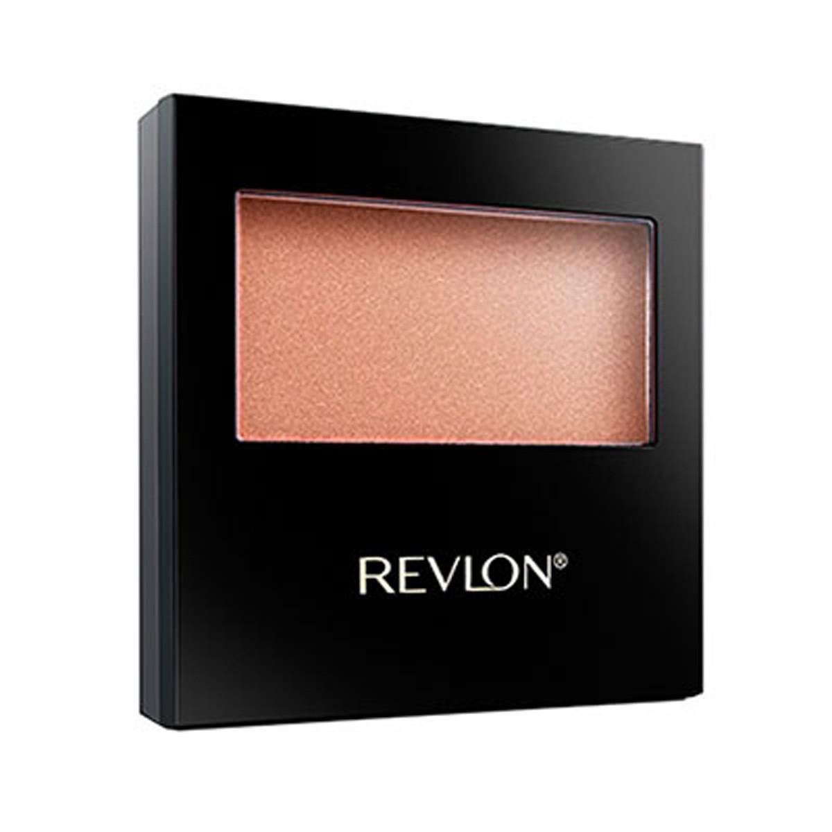 Blush Powder Nauty Nude Revlon 1 Unidade
