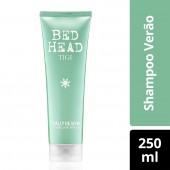 Shampoo  Bed Head Totally Beachin