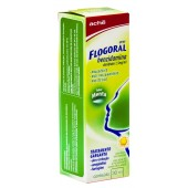 Flogoral Spray Menta