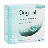 Sabonete Original Pele Mista ou Oleosa