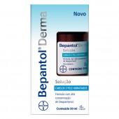 Hidratante Líquido Bepantol Derma Solução