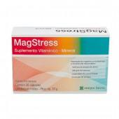 Suplemento Vitamínico e Mineral Magstress