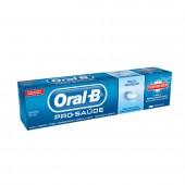 Creme Dental Pro-Saúde Oral B Escudo Anti-Açúcar Sabor Menta