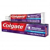 Creme Dental Colgate Máxima Proteção Anticáries Neutraçúcar