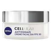 Creme Facial Dia Cellular Antissinais FPS 30