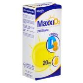 Maxxi D3