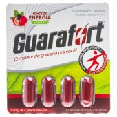 Guarafort 400 mg
