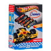 Curativos Hot Wheels