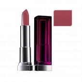Batom Cremoso maybelline Color Sensational Cor 103 Rosa Para Casar FPS15