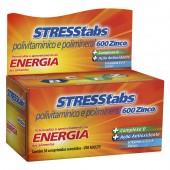 Stresstabs Zinco