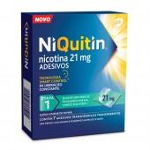 NiQuitin 21 mg