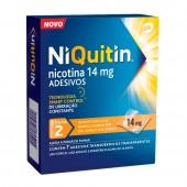 NiQuitin 14 mg