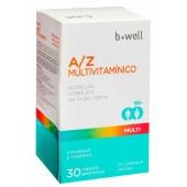 Multi Vitamínico A/Z