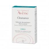 Sabonete Avène Cleanance Desincrustante