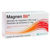 Magnem B6