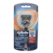 Aparelho de Barbear Gillette Fusion Proglide