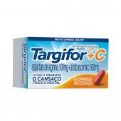 Targifor C Adulto 500 mg