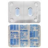 Flanax 550mg