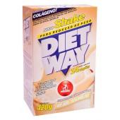 Shake Diet Way