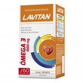 Lavitan Ômega 3