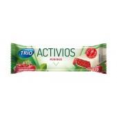 Barra de Frutas Activios Sabor Morango