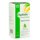 Regulador Intestinal Duphalac