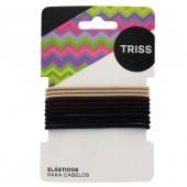 Elásticos para Cabelos Triss
