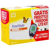 Kit FreeStyle Lite Freestyle