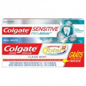 Creme Dental Colgate Sensitive Pró-Alívio