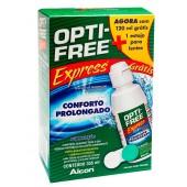 Kit Opti-Free Express