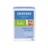 Sabonete de Glicerina  Infantil Lavanda