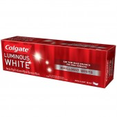 Creme Dental Colgate Luminous White Brilliant White