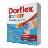 Bandagem Elástica Dorflex Icy Hot