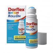 Dorflex Icy Hot