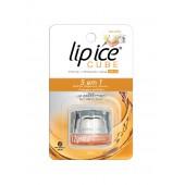 Protetor e Hidratante Labial Lip Ice Cube Baunilha FPS15