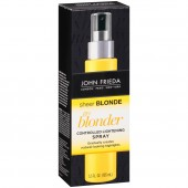 Spray Clareador John Frieda Sheer Blonde Go Blonder