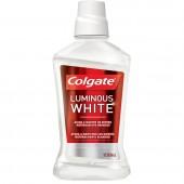 Enxaguante Bucal Luminous White