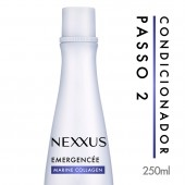 Condicionador Nexxus Emergencée