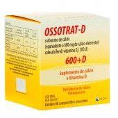 Ossotrat Plus