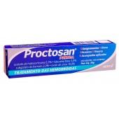 Proctosan