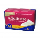 Protetor Descartável de Colchão Adultcare