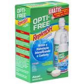 Kit Opti-Free Replenish