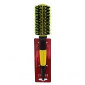 Escova para Cabelos Madeira Premium Color 27 481