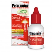 Polaramine 2,8 mg